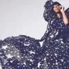 Gorgeous in GRAZIA Magazine:Starring Kelly Rowland