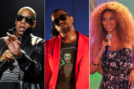 Bey+Jay+Ye= What?????