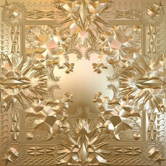 NEW ALBUM: Jay-Z & Kanye West – Watch The Throne