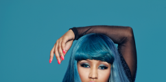 "[Clap For Her] Nicki Minaj's ""Pink Friday"" Hits Double Platinum With 2.2 Million Records Sold"