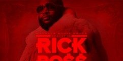 [The Cover] Rick Ross 'Rich Forever'