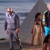 [Watch] Fat Joe Ft.Chris Brown In 'Another Round' Video