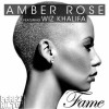 [New Music] Amber Rose Ft Wiz Khalifa- 'Fame'