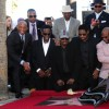 [Clap For Them] Boyz II Men Receive Walk Of Fame Star