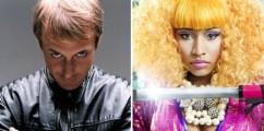 """[New Video] David Guetta ft Nicki Minaj- """"Turn Me On"""""""