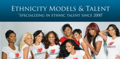[Video] Make-Up Talk With Ethnicity Models: BTS With The Vets