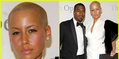 Amber Rose Breaks Down In Tears While Speaking About Kanye West