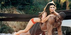Amber Rose Blames Kim Kardashian For Her Break Up With Kanye West. Calls Kim K A