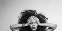 [New Music] Teyana Taylor Ft. Wale-Make Your Move