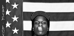 [Video] A$AP Rocky Stops By 106 & Park Talks Current Success + Staying Pretty