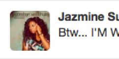 [Welcome Back] Jazmine Sullivan Returns To Music