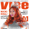 Nicki Minaj Covers VIBE Magazine + New Music: