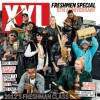 XXL Presents: 2012 Freshman Cover