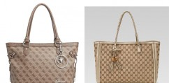 THE SAGA CONTINUES: Gucci & Guess Land in Federal Court Over Knockoffs?