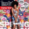 Solange Knowles Covers Time Out New York Spring Fashion Issue [Photos +Video]