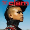 MAGAZINE MADNESS: Cassie For Clam Magazine No.25