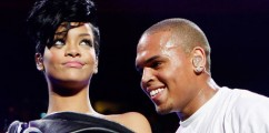 Rihanna Defends Collaboration With Chris Brown As 'Innocent'