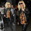 HOT Girl Rihanna Goes From Edgy To Chic While in London Promoting Her New Film Battleship