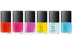 [NAIL POLISH ADDICTS] Nars x Thakoon Panichgul Team Up For Polish Line