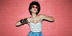 Women Are Complex Too: Solange Knowles Featured In Complex Magazine