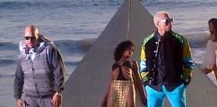 [New Music] Fat Joe Ft Chris Brown, Mary J Blige, Fabolous & Kirko Bangz-'Another Round (Remix)'