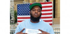 Freeway Talks Jay-Z Announcement In Philly & Why He Was There!