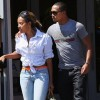 Is Angela Simmons Dating Romeo Miller???