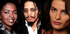 [SMDH NEWS] Lauryn Hill's Baby Daddy Ditches Her For His Model Girlfriend That He Plans To Marry!