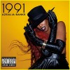 Does She Have NEXT? Check Out Azealia Banks Album Cover  For 1991