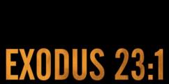 [New Music] Pusha T Featuring The Dream: Exodus 23:1
