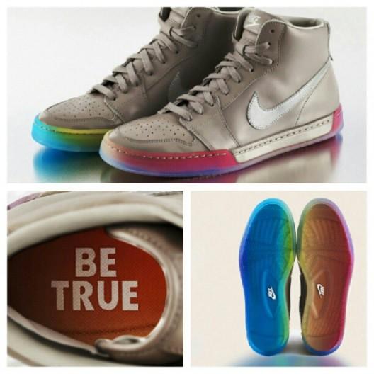 "[KICK ADDICTS] Nike ""Be True"" #Pride Pack"