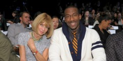 Amar'e Stoudemire To Design A Menswear Line