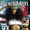 Teyana Taylor Shows Off Her Killer Body On The Cover Of Black Men