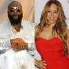 "Mariah Carey Snags Rick Ross & Meek Mill For New Single ""Triumphant (Get'Em)"