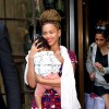 Candi Love The Kids: Blue Ivy Sighting + The Combs Sisters (Diddy's Three Daughters)