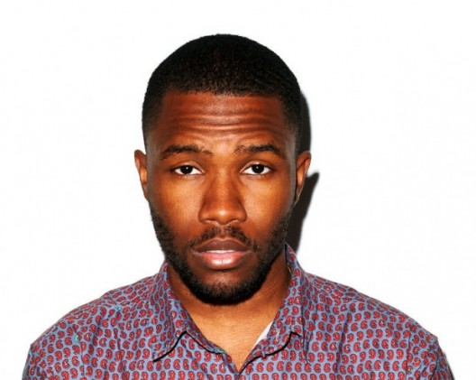 Another Day Another Come Out: Frank Ocean Admits To Being Gay