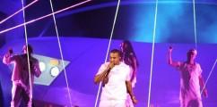 2012 BET Awards Live Performances: Kanye West, Nicki Minaj, Usher, 2 Chainz Plus More
