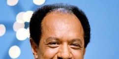 R.I.P Sherman Hemsley AKA George Jefferson