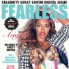 Angela Simmons for FEARLESS Magazine