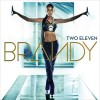 "Brandy Reveals ""Two Eleven"" Album Cover"