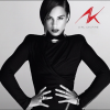 Album Cover: Alicia Keys 'Girl On Fire'