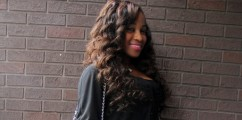 Toya Wright Message For K-Michelle
