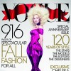 Lady Gaga Covers 'Vogue' September 2012 Issue