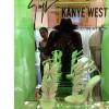 Giuseppe Zanotti x Kanye West = 'Cruel Summer' Shoe