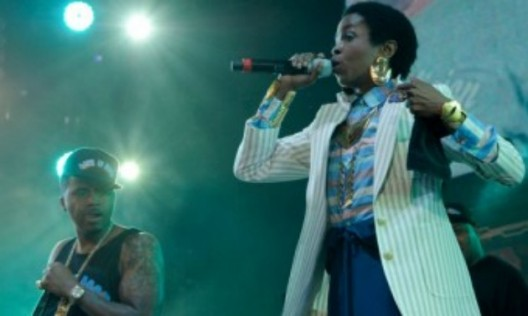 Nas & Lauryn Hill Announce 'Life Is Good/Black Rage' Tour