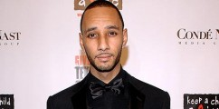 Swizz Beatz Named Global Ambassador For NYC Health & Hospitals Corp