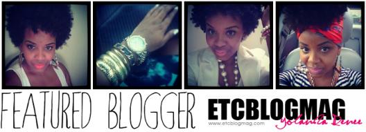 Addicted2Candi News: Introducing Yolanda Renee, Fashion Blogger