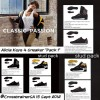 Alicia Keys Launches Reebok Sneakers Collection