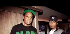 Jay-Z, Nas, + More Attend The