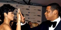 "Word On The Street: Jay-Z Warns Chris Brown: ""Don't Hurt Rihanna Again"""